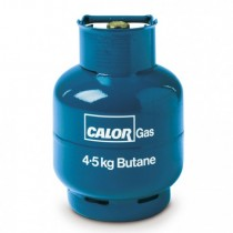 4.5kg Butane Gas Bottle Refill