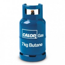 7kg Butane Gas Bottle Refill
