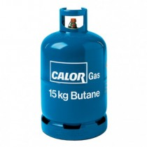 15kg Butane Gas Bottle Refill