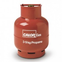 3.9kg Propane Gas Bottle Refill