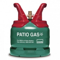 5kg Patio Gas Bottle Refill