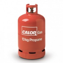 13kg Propane Gas Bottle Refill