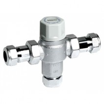Inta Thermostatic Blending Valves