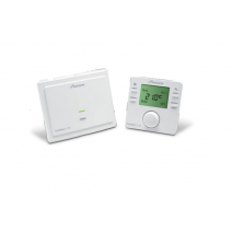 Comfort II RF Twin Channel Pro Thermostat