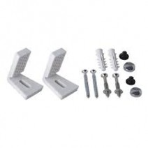 Bidet & Toilet Pan Side Fixing Kit