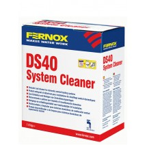 Fernox DS40 System Cleaner 1.9kg
