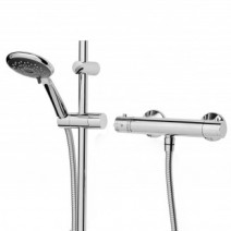Triton Fixate Bar Mixer shower Pack
