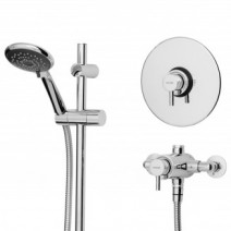 Triton Fixate Sequential Mixer Shower Pack