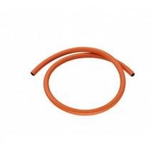 LPG Calor Gas Orange Hose 8mm 1 Metre