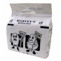 Harveys / Kinetico Block Salt Pack Of 2 x 4kg x 30 Packs