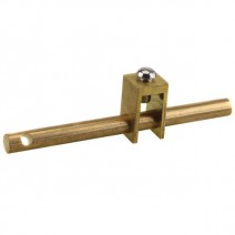 Brass Adjustable Lift Arm