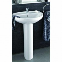 Roca Laura Washbasin Pick Up Pack