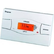 Drayton-ACL LP111 1 Channel Timer