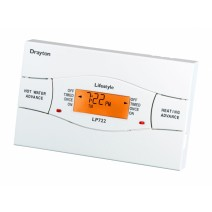 Drayton-ACL LP722 2 Channel Programmer