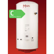 Indirect Mains Pressure Unvented Hot Water Cylinder