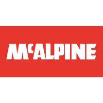 McAlpine Floor Gulley