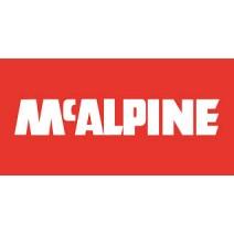 McAlpine Bath Traps