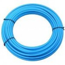 MDPE PE80 Blue 12 Bar Pressure Pipe Coil