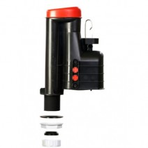 Fluidmaster Compact Dual Flush Syphons