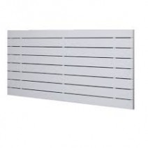 Max Lo Single Flat Panel Radiator *Price for White Only. Anthracite 20% and Silver 30% Extra.