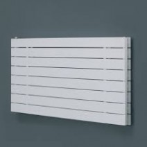 Max + Lo Radiator 595h x 1500w double flat panel 5034btu *Price for White Only. Anthracit 20% and Silver 30% Extra.