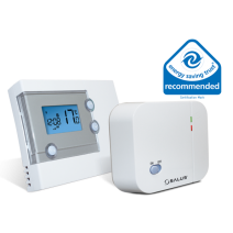 Salus Wireless Programmable Room Thermostat