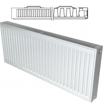 Stelrad Compact Single Convector Radiator