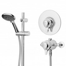 Triton Gyro Thermostatic Shower Pack
