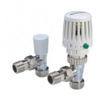 Honeywell TRV + LS Valves
