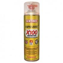 X100/X200/X400 Rapid Dose